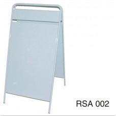 Reklamní stojan RSA 002